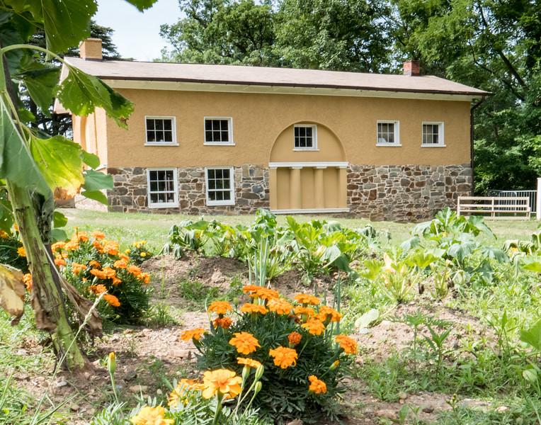 MarionEd-Arlington House- South Slave Quarters2(2017)