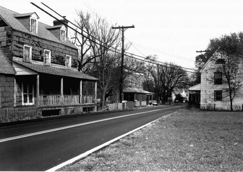 Swan Creek, Piscataway Village (Date Unk, Maryland Historical Trust, nr1604p) - BradshawG