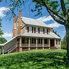 Sully Plantation - Chantilly - Main House - BakerB - 001