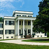 Oatlands Plantation- Leesburg - Mansion - 2017 - BakerB - 001