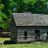 Sully Plantation - Chantilly - Slave Quarters - BakerB - 002