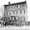 Freedmen's Site, Aid Worker's Site (1861-1870, Brady) - BradshawG