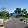 Evergreen Plantation Manor House, Expansive Entrance, insert added (2017 FeigheryD)