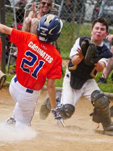 12U Dig In v Grey Sox