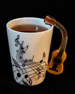 Tea, Earl Grey, Hot, E♭m