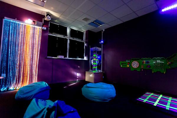 GF Tomlnson Purple Oaks School