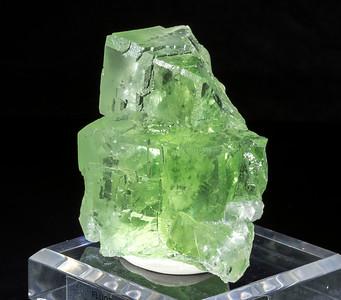 GreenFluorite