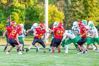 GFW Football vs Maple River-116