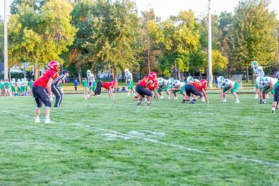 GFW Football vs Maple River-121