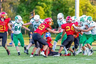 GFW Football vs Maple River-117