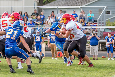 GFW Football vs Windom-78