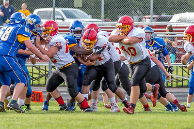 GFW Football vs Windom-37
