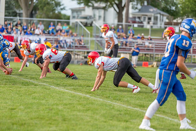 GFW Football vs Windom-71