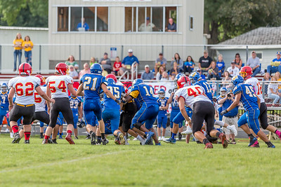 GFW Football vs Windom-13