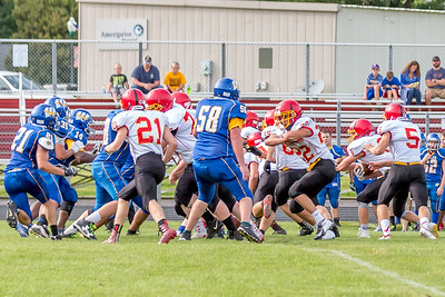 GFW Football vs Windom-96