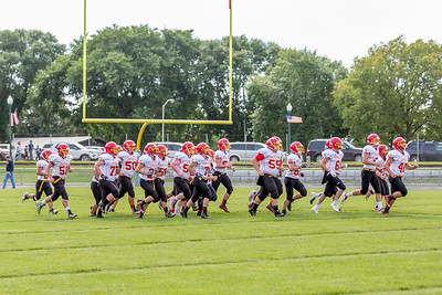 GFW Football vs Windom-4
