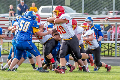 GFW Football vs Windom-38