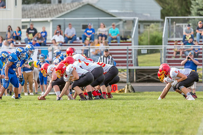 GFW Football vs Windom-15