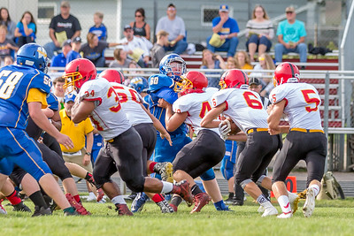 GFW Football vs Windom-17