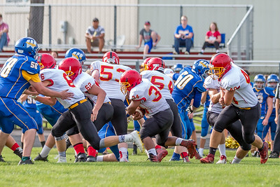 GFW Football vs Windom-30