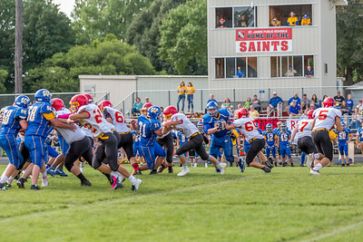 GFW Football vs Windom-90
