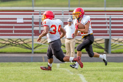 GFW Football vs Windom-10