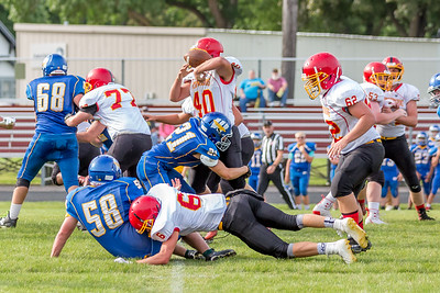 GFW Football vs Windom-56