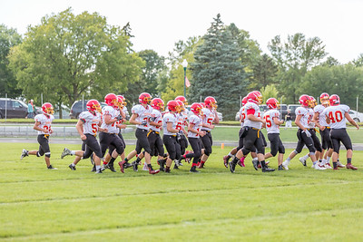 GFW Football vs Windom-6