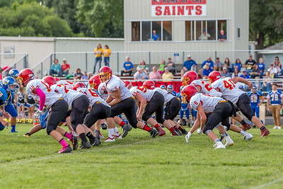GFW Football vs Windom-87