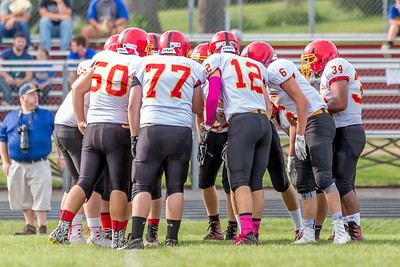 GFW Football vs Windom-22