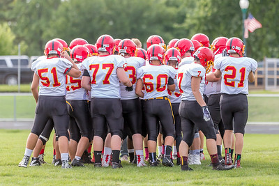 GFW Football vs Windom-7