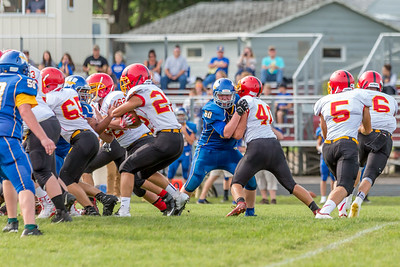 GFW Football vs Windom-74