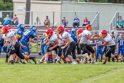 GFW Football vs Windom-29