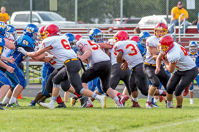 GFW Football vs Windom-36