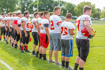 GFW Football vs Windom-3