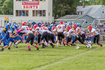 GFW Football vs Windom-76