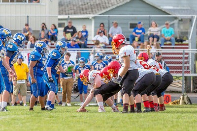 GFW Football vs Windom-14