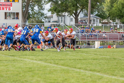 GFW Football vs Windom-46