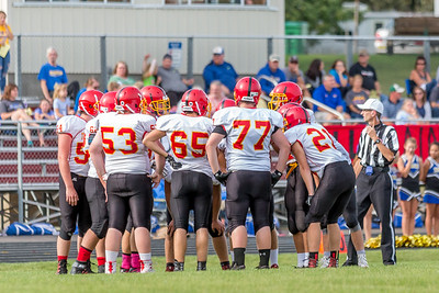 GFW Football vs Windom-101
