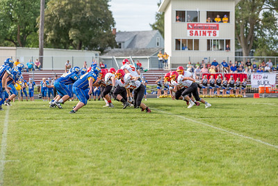 GFW Football vs Windom-53
