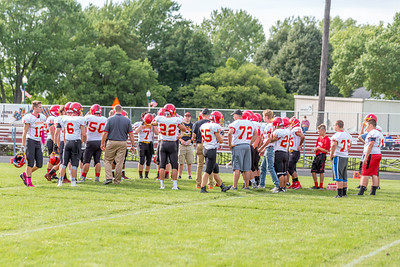 GFW Football vs Windom-1