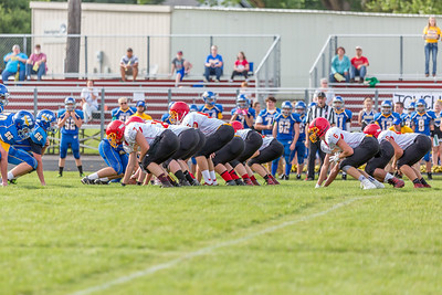 GFW Football vs Windom-28