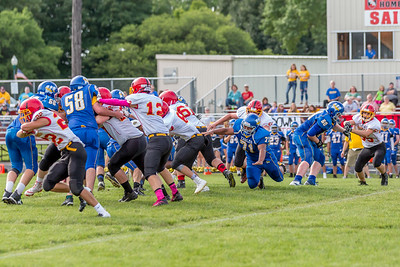 GFW Football vs Windom-91