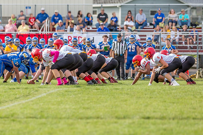 GFW Football vs Windom-23