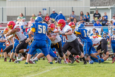 GFW Football vs Windom-20