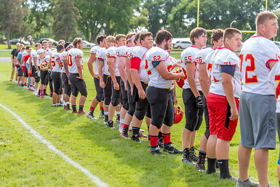 GFW Football vs Windom-2