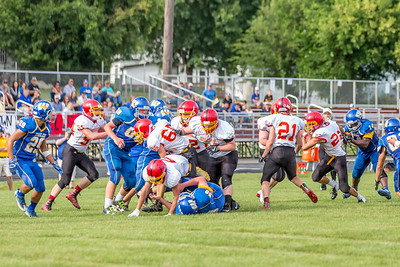 GFW Football vs Windom-105