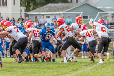 GFW Football vs Windom-73