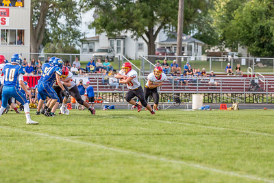 GFW Football vs Windom-47