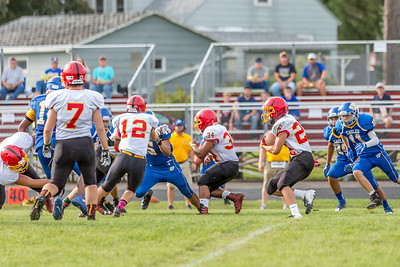 GFW Football vs Windom-11